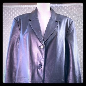 Outbrook Women's Leather Jacket